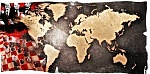 Геополитика потоков против геополитики пространств