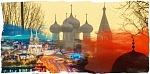 Три фронта «крымской весны»