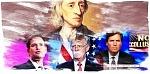 Мэтью Континетти о «посттрамповском» американском консерватизме: критическая рефлексия