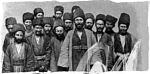 Пылающий Карабах и имперская идентичность