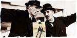Два капитана forever, или Странная история мистера Джекила и лорда Хайда