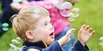 Недужные игры на детских площадках